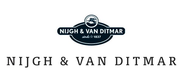 Nijgh & Van Ditmar | L&M Books