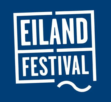 Eilandfestival, Antwerpen | L&M Books