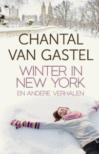 Chantal van Gastel signeersessie