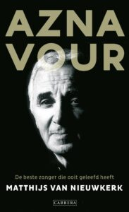 Aznavour juiste cover