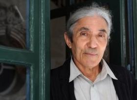 Meet the author: Boualem Sansal @ Passa Porta | Brussel | Brussels Hoofdstedelijk Gewest | België